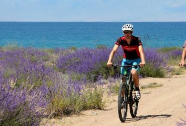Bike and Hike Kirgistan