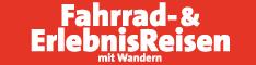 CMT Logo Fahrradsreisemesse