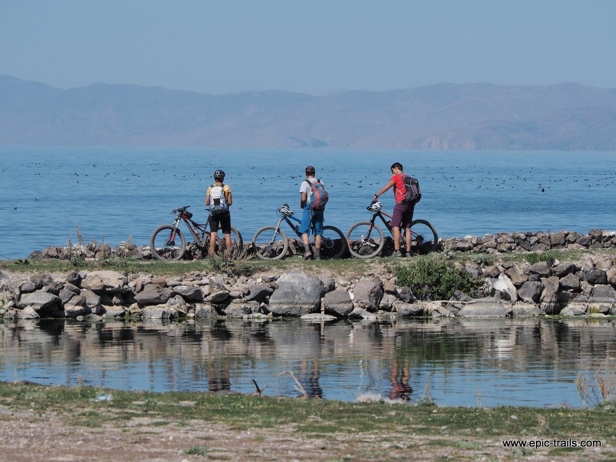Sewan See Armenien