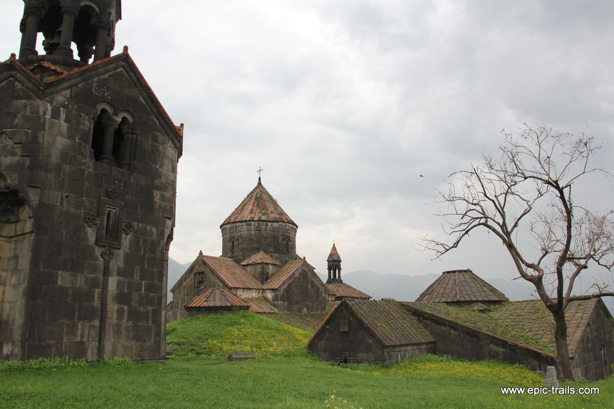 Haghpat Armenien